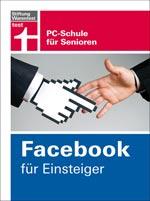 """Titel """"Facebook für Einsteiger"""""""