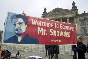 Seit Edward Snowdens Enthüllungen vertraut kaum noch jemand auf Datenschutz im Netz. Foto: epd