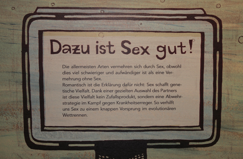 Prostitution oder Mittel zur Gesundheit: Sexuelle