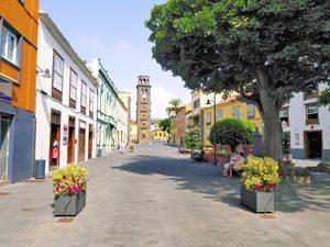 San Cristobal de La Lagunas Altstadt ist Weltkulturerbe. Foto: Karol Kozłowski - fotolia.com