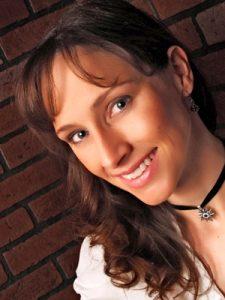 Kerstin Trimble spürte dem Leben ihrer Großeltern nach und schrieb eine spannende Geschichte über sie. Foto. privat