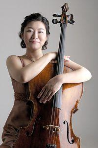 Die erfahrene Cellistin Mee-Hae Ryo erklärt, warum europäische Klassik in Asien so populär ist. Foto: Nürnberger Symphoniker