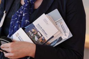 Eine neue Studie gibt interessante Aufschlüsse über Stiftungen. Foto: Stifterverband/Marc Darchinger www.darchinger.com,