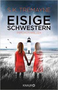 Cover eisige Schwestern, Knauer Verlag