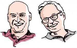 Unser Experten-Podcast: Reisen in Corona-Zeiten